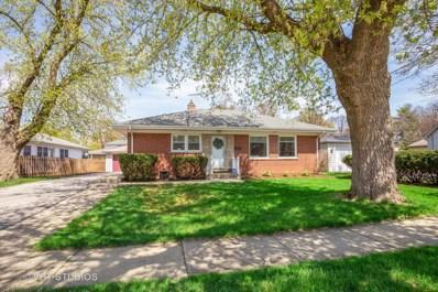 814 W Campbell Street, Arlington Heights, IL 60005 - #: 10361337
