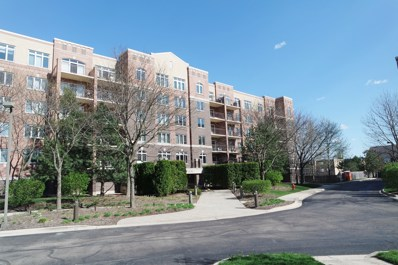 5055 Madison Street UNIT 406, Skokie, IL 60077 - #: 10361361
