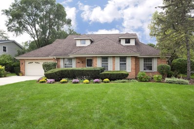 1688 Longvalley Drive, Northbrook, IL 60062 - #: 10361390