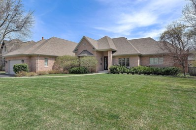 925 Knollwood Road, Deerfield, IL 60015 - #: 10361393