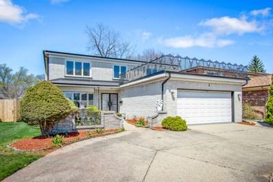 4 Reba Court, Morton Grove, IL 60053 - #: 10361455