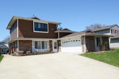 990 W Pine Avenue, Roselle, IL 60172 - #: 10361465