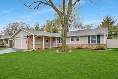 240 Peach Tree Lane, Elk Grove Village, IL 60007 - #: 10361478