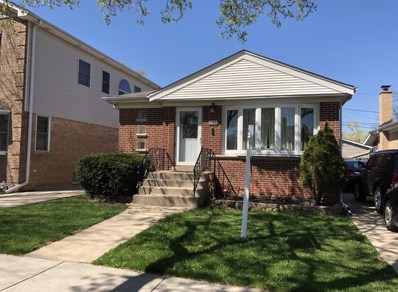 7746 W Clarence Avenue, Chicago, IL 60631 - #: 10361484