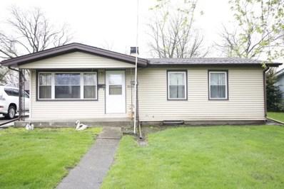 1031 Kim Place, Lemont, IL 60439 - #: 10361487