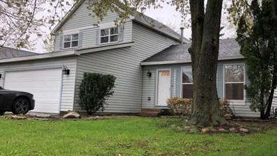 1097 Bothwell Lane, Bolingbrook, IL 60440 - MLS#: 10361534