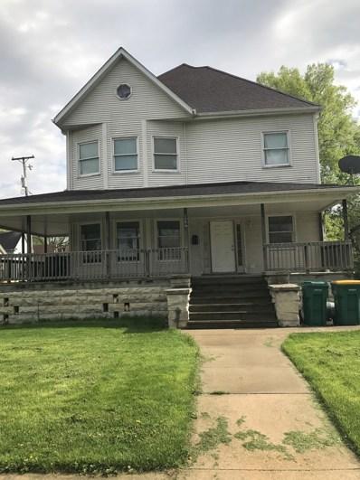 106 3rd Avenue, Joliet, IL 60433 - #: 10361545
