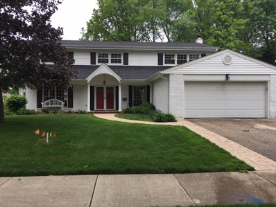 1502 S Fernandez Avenue, Arlington Heights, IL 60005 - #: 10361561