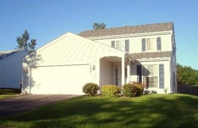455 Danbury Drive, Carol Stream, IL 60188 - #: 10361595