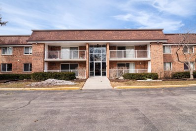 1102 Westover Lane UNIT 1B, Schaumburg, IL 60193 - #: 10361646