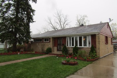 471 N West Avenue, Elmhurst, IL 60126 - #: 10361650