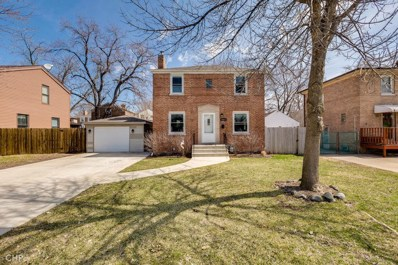 10011 S Talman Avenue, Chicago, IL 60655 - #: 10361657