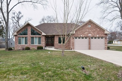 25W560  Webster, Roselle, IL 60172 - #: 10361674