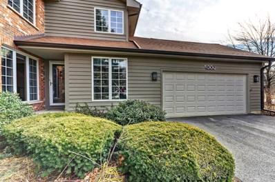 900 Saddlewood Drive, Glen Ellyn, IL 60137 - #: 10361691