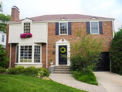129 The Lane, Hinsdale, IL 60521 - #: 10361738