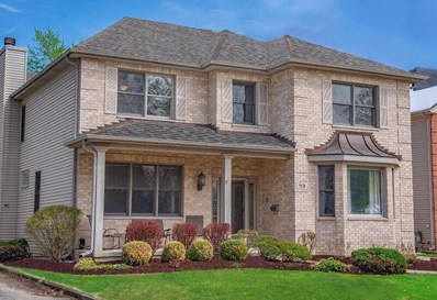 119 S Edgewood Avenue, Lombard, IL 60148 - #: 10361758