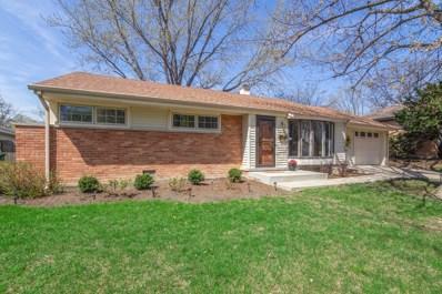 812 Meadow Road, Northbrook, IL 60062 - #: 10361785