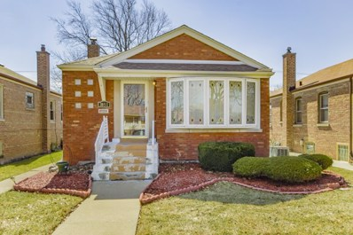 3851 W 82nd Place, Chicago, IL 60652 - #: 10361817