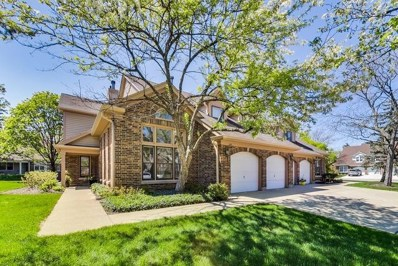 247 Willow Parkway, Buffalo Grove, IL 60089 - #: 10361819
