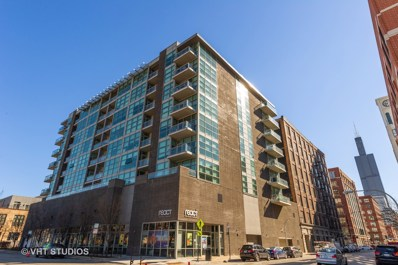 225 S Sangamon Street UNIT 608, Chicago, IL 60607 - #: 10361831