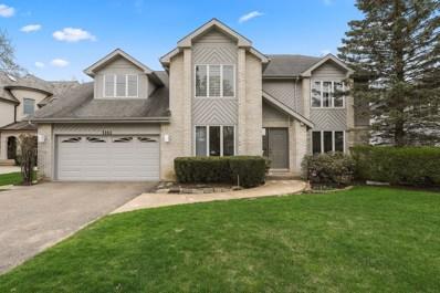 1161 Greenwood Avenue, Deerfield, IL 60015 - #: 10361854