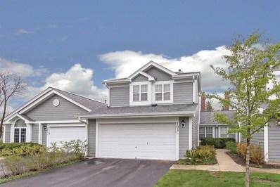 103 White Pine Drive, Schaumburg, IL 60193 - #: 10361858