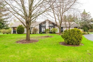 1316 Charnbrook Drive, Johnsburg, IL 60051 - #: 10361865