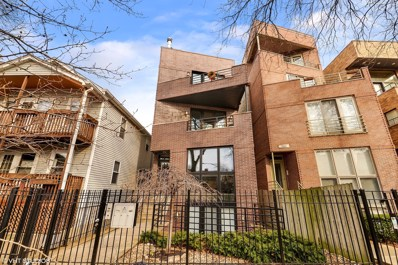 1043 N Winchester Avenue UNIT 1, Chicago, IL 60622 - #: 10361875