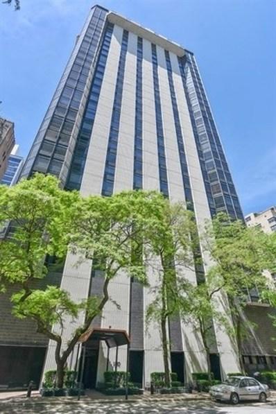 1310 N Ritchie Court UNIT 27A, Chicago, IL 60610 - #: 10361892
