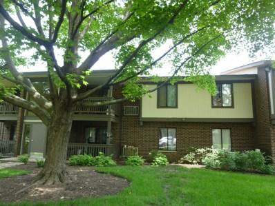 571 Somerset Lane UNIT 8, Crystal Lake, IL 60014 - #: 10361908