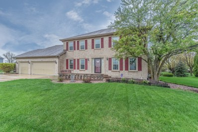 610 Brooklyn Drive, Aurora, IL 60502 - #: 10361957