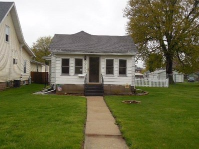 1005 1st Avenue, Sterling, IL 61081 - #: 10361979