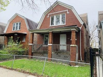 838 N Keystone Avenue, Chicago, IL 60651 - #: 10361989