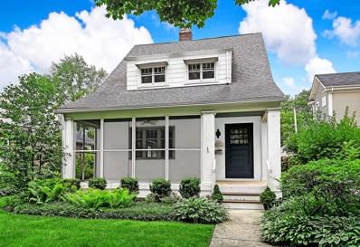 616 S Garfield Street, Hinsdale, IL 60521 - #: 10362015