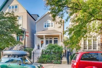 1140 W Patterson Avenue, Chicago, IL 60613 - MLS#: 10362037