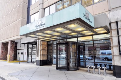 30 E Huron Street UNIT 2408, Chicago, IL 60611 - #: 10362052