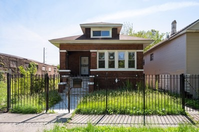 7633 S Dobson Avenue, Chicago, IL 60619 - #: 10362081