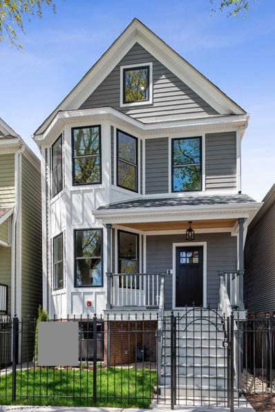 3038 N Hoyne Avenue, Chicago, IL 60618 - #: 10362085
