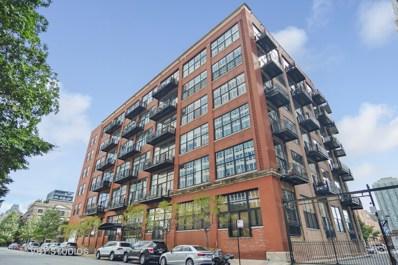 525 W Superior Street UNIT 710, Chicago, IL 60610 - #: 10362090
