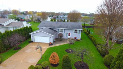 110 Harvest Moon Trail, Capron, IL 61012 - #: 10362125