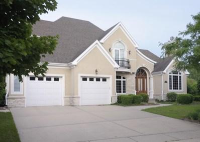 510 Rookery Lane, Joliet, IL 60431 - #: 10362162