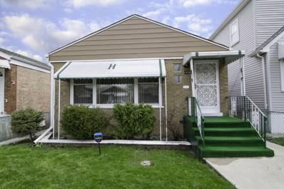 4541 S La Crosse Avenue, Chicago, IL 60638 - #: 10362184