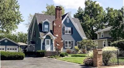 223 S Cass Avenue, Westmont, IL 60559 - #: 10362197