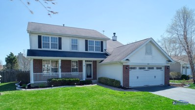 498 Red Rock, Lakemoor, IL 60051 - #: 10362202