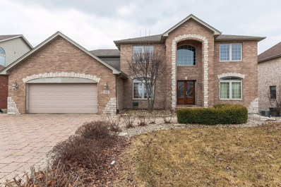16311 Lakeside Drive, Lockport, IL 60441 - #: 10362222