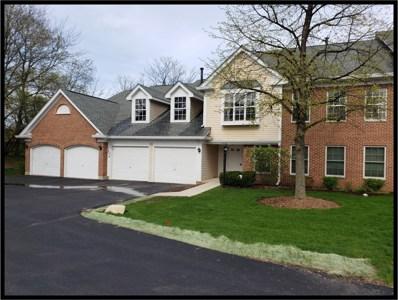 1403 Apple Court UNIT C, Mount Prospect, IL 60056 - #: 10362226