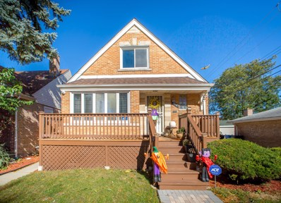 3514 W 79th Place, Chicago, IL 60652 - #: 10362265