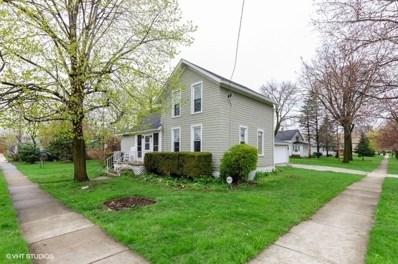 140 E Prairie Street, Crystal Lake, IL 60014 - #: 10362294