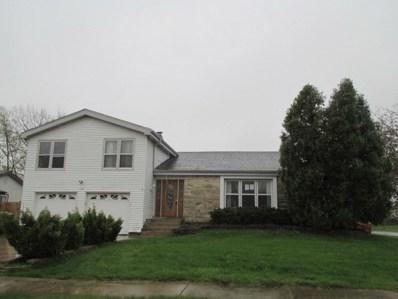 126 Greenway Drive, Bloomingdale, IL 60108 - #: 10362311