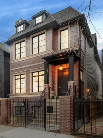 3931 N Paulina Street, Chicago, IL 60613 - #: 10362322